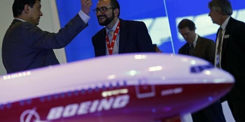 L'UE saisit l'OMC sur des subventions présumées au Boeing 777X