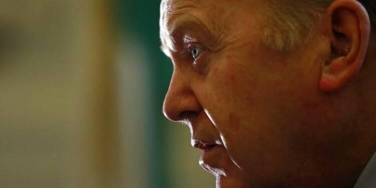 L'Irlande va modifier la fiscalité des multinationales