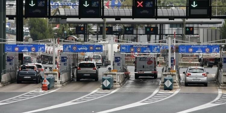 Vers un nouveau calcul des tarifs des péages d'autoroutes