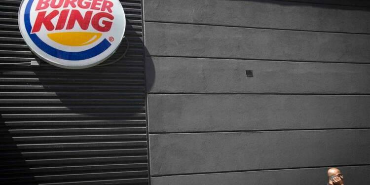 Burger King avale Tim Hortons pour 11,5 milliards de dollars