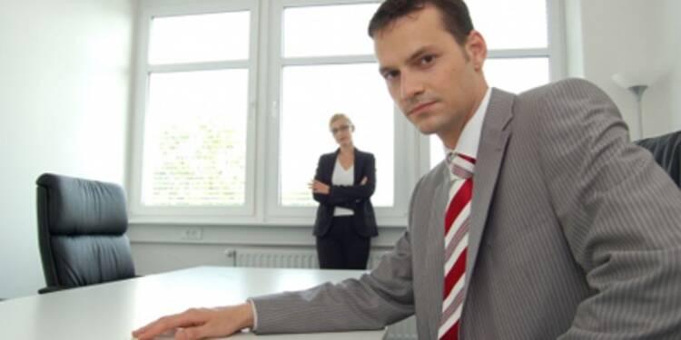 Les cadres craignent de plus en plus pour leur emploi
