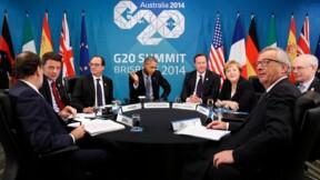 Le G20 s'engage pour le climat et se montre ferme contre Moscou