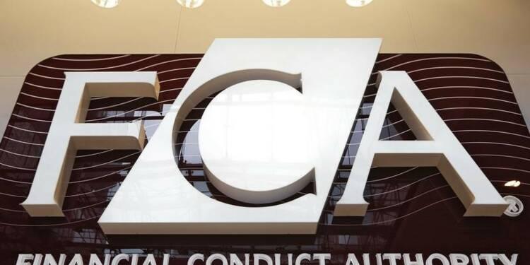 Négociations avec la FCA sur le dossier du marché des changes