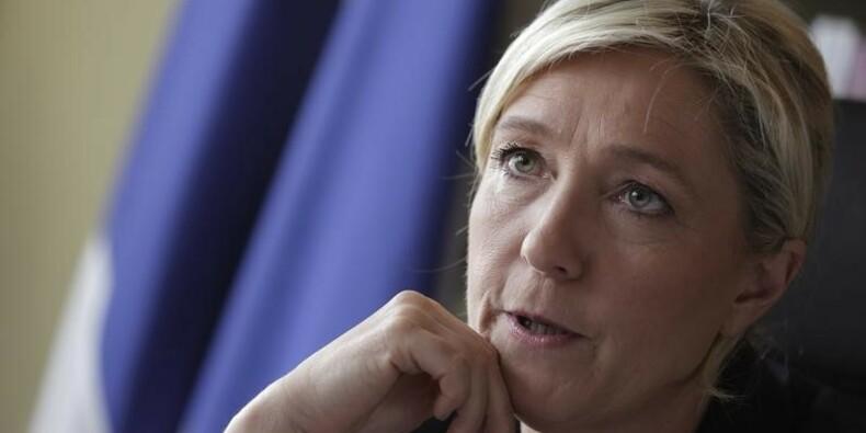 Marine Le Pen ne refuserait pas une cohabitation