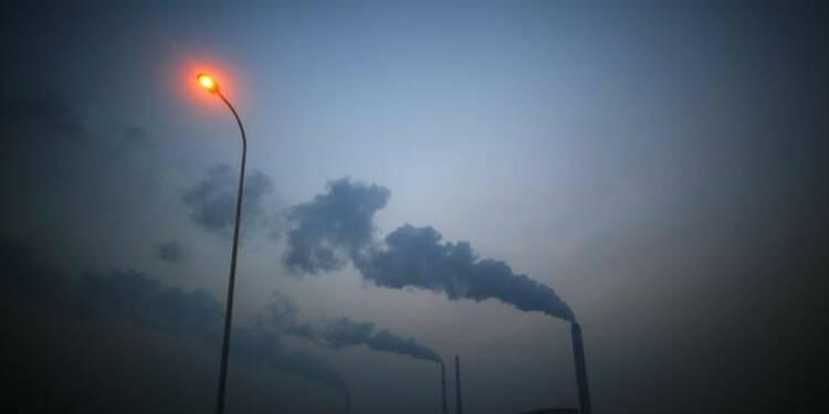 PwC pointe un retard dans la réduction des émissions de CO2