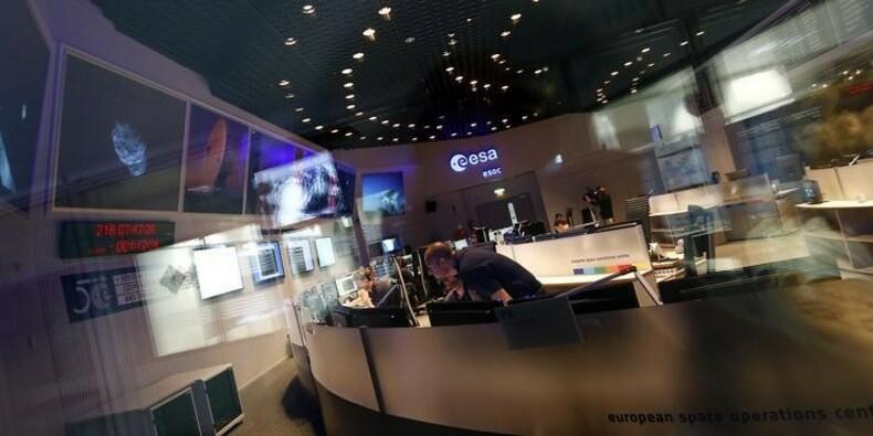 Les chercheurs de l'Esa vont tenter de contacter le robot Philae