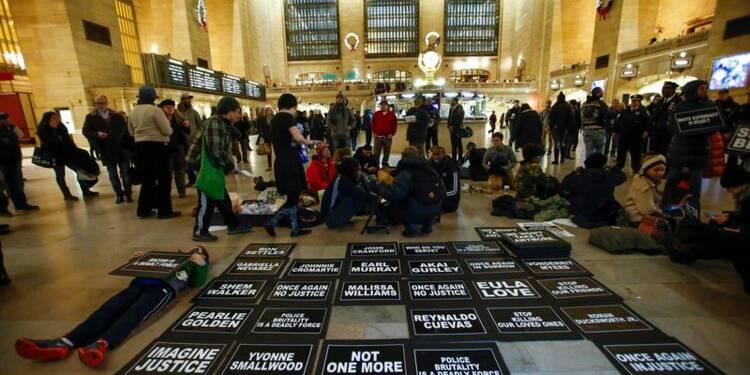 Manifestations prévues aux USA contre les violences policières