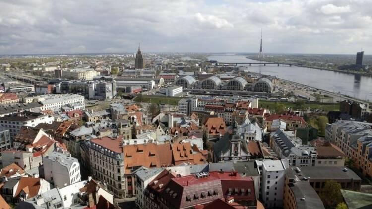 Croissance et sécurité au menu de la présidence lettone de l'UE