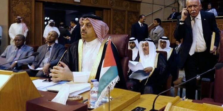 L'Egypte propose un cessez-le-feu dans la bande de Gaza