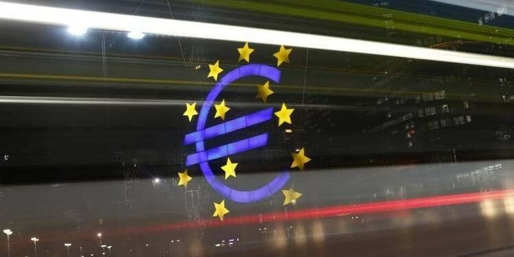 Croissance du PIB plus forte que prévu en zone euro