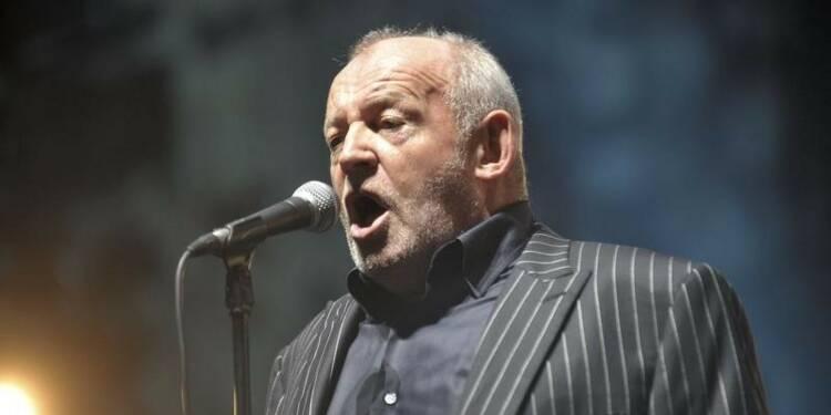 Décès du chanteur britannique Joe Cocker