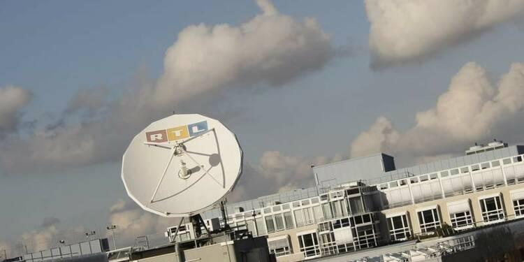 RTL prévoit un bénéfice et un chiffre d'affaires stables en 2015