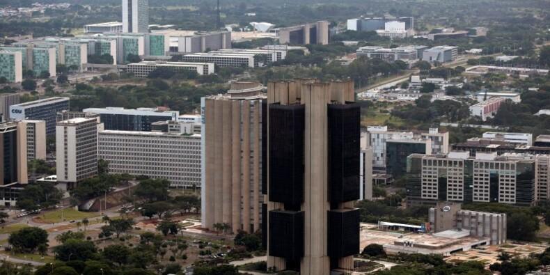 La banque centrale brésilienne relève son taux directeur