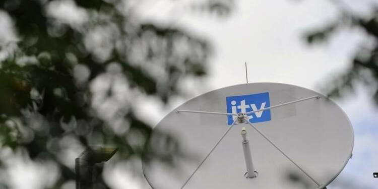 BSkyB vend 6,4% d'ITV à Liberty Global