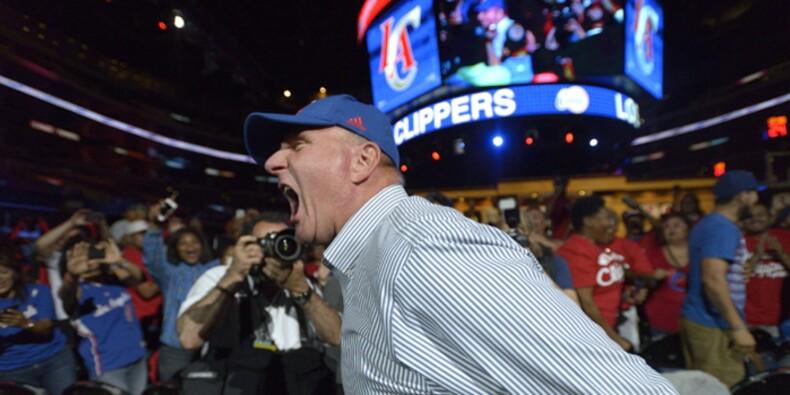 Steve Ballmer : quand l'ex patron de Microsoft se reconvertit dans le basket à prix d'or