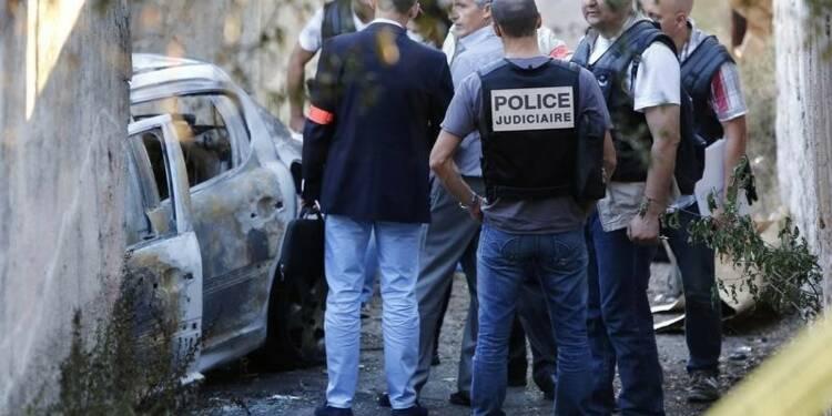 Trois incarcérations après des règlements de comptes à Marseille