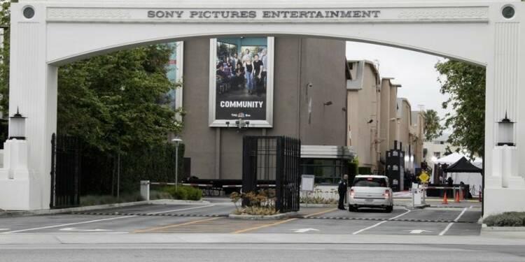 Sony Pictures pourrait avoir été piraté par la Corée du Nord