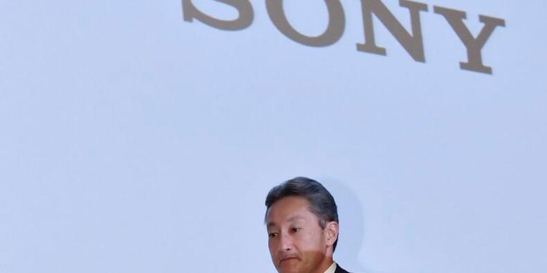 Sony de nouveau plombé par ses téléphones portables