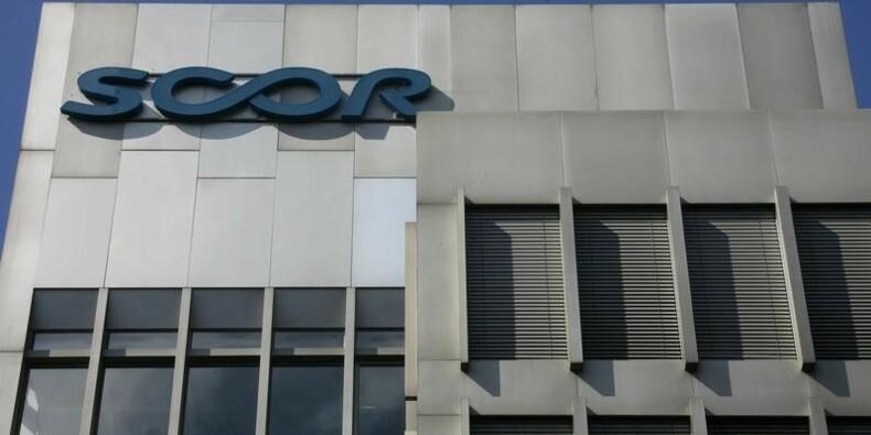 Le japonais Sompo entre au capital de Scor avec près de 8%