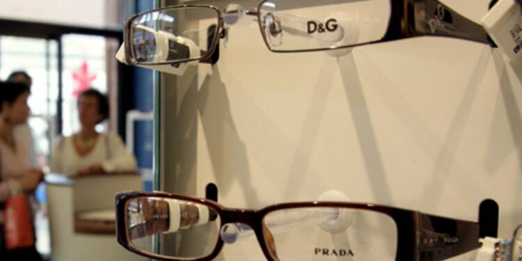 Le prix excessif des lunettes dénoncé par l'UFC Que Choisir