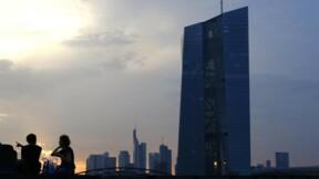 La BCE rachète plus de 9,7 milliards de dette en une semaine