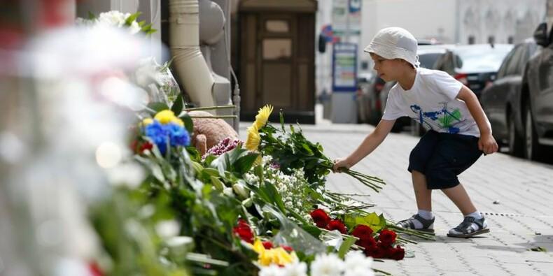 Au moins 173 Néerlandais parmi les victimes du Boeing 777