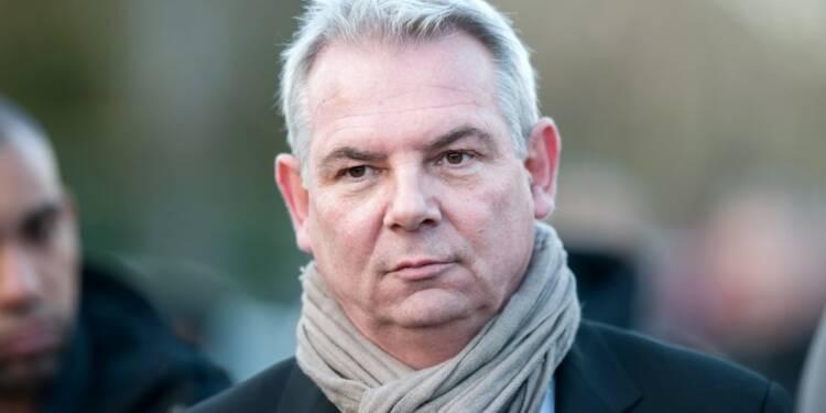 Répit pour Thierry Lepaon, dont la démission est évoquée à la CGT
