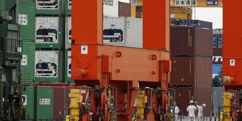 Le Japon anticipe une croissance réelle de 1,5% pour 2015-2016