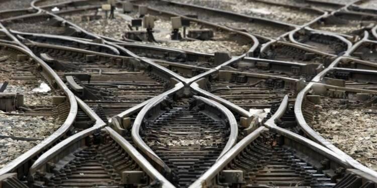 Le Parlement adopte la réforme ferroviaire
