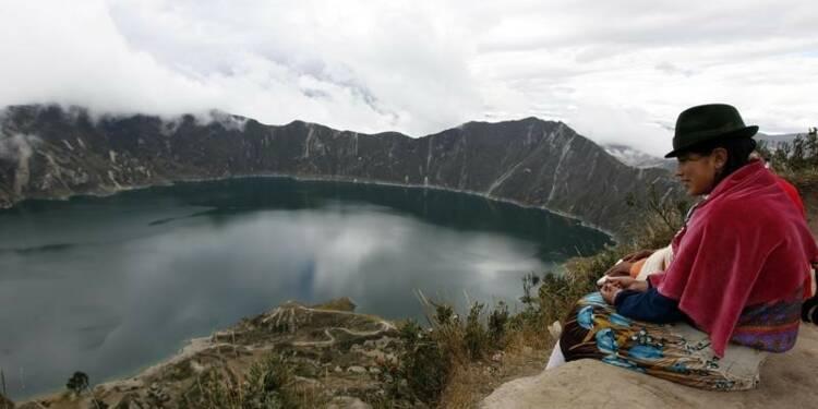 L'Equateur et l'Amérique latine, paradis des retraités ?