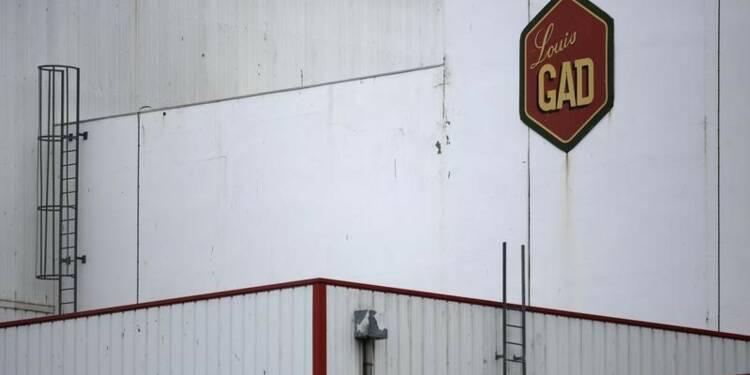 Intermarché maintient 507 emplois à l'abattoir Gad
