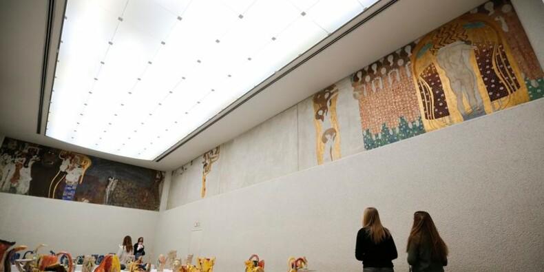 L'Etat autrichien gardera un Klimt réclamé par une famille juive