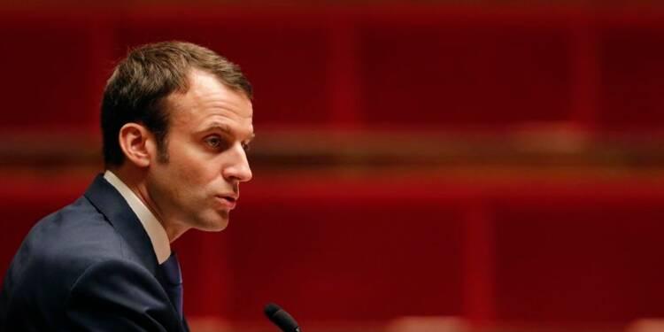 """Le """"secret des affaires"""" retiré de la loi Macron"""