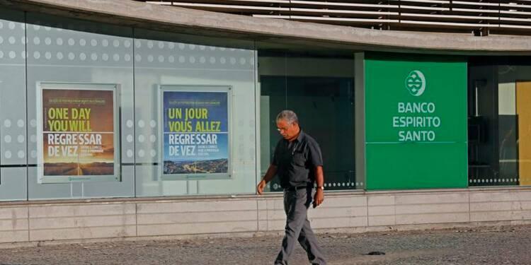 Les banques portugaises veulent vite régler le dossier BES