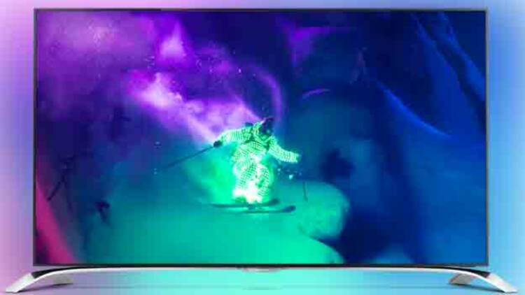 Ecrans et cadrans : feu d'artifice high-tech