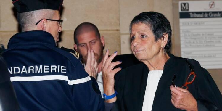 Cinq ans ferme pour le conducteur dans l'affaire Zeitouni