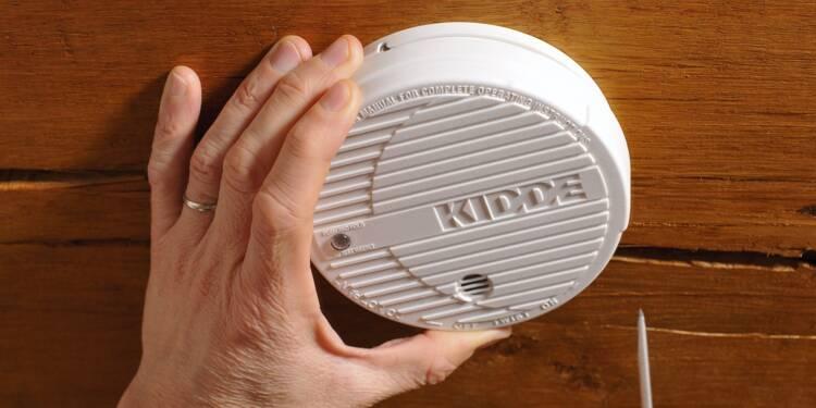 Détecteurs de fumée : ce qu'il faut savoir sur cet équipement bientôt obligatoire