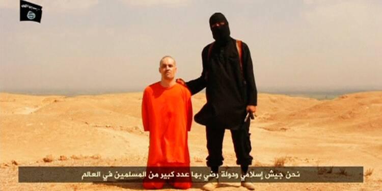 Le bourreau de James Foley bientôt identifié, dit Londres