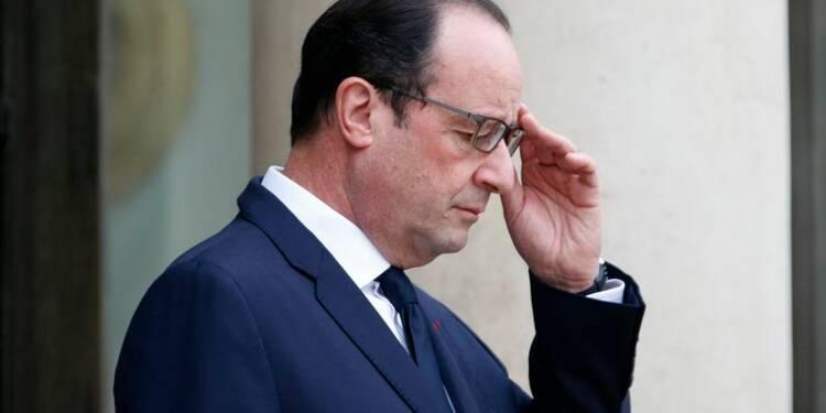 Le léger mieux pour la cote de François Hollande se confirme