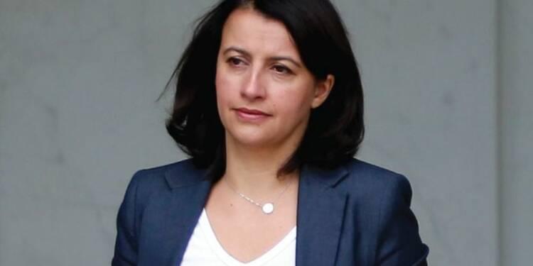 """Cécile Duflot épingle François Hollande, """"président de personne"""""""