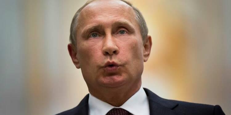 Le Kremlin dément un accord de trêve entre Moscou et Kiev