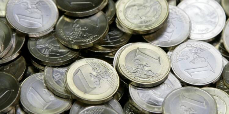 La zone euro reste sous la menace de la déflation