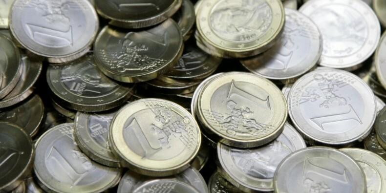 La zone euro reste sous la menace de la déflation