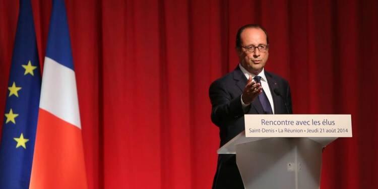 Hollande veut adapter le pacte de responsabilité à l'Outre-mer