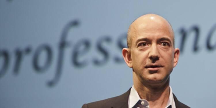 Amazon va lancer une nouvelle tablette low-cost pour concurrencer l'iPad