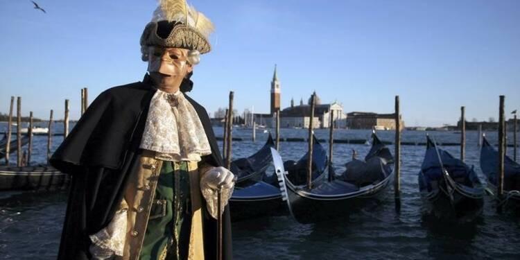 Les paquebots de croisière interdits de lagune à Venise