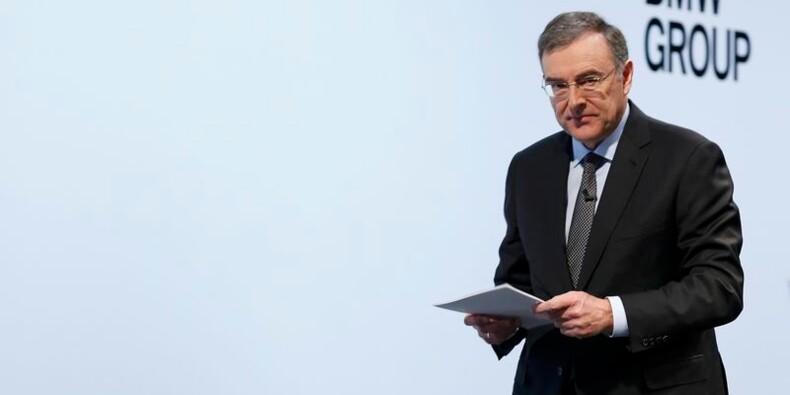 La succession engagée chez BMW et Volkswagen