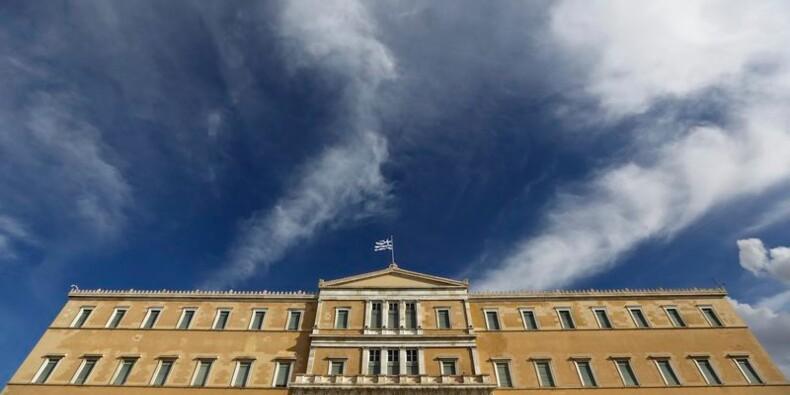 Athènes ne veut pas de prolongation du programme d'aide