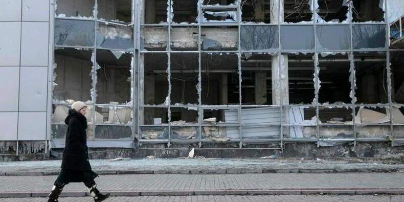 Le respect du cessez-le-feu en Ukraine jugé satisfaisant