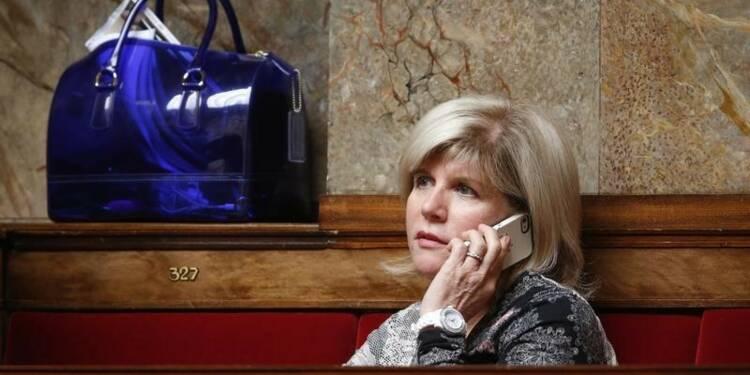 La députée Sylvie Andrieux condamnée à un an de prison ferme